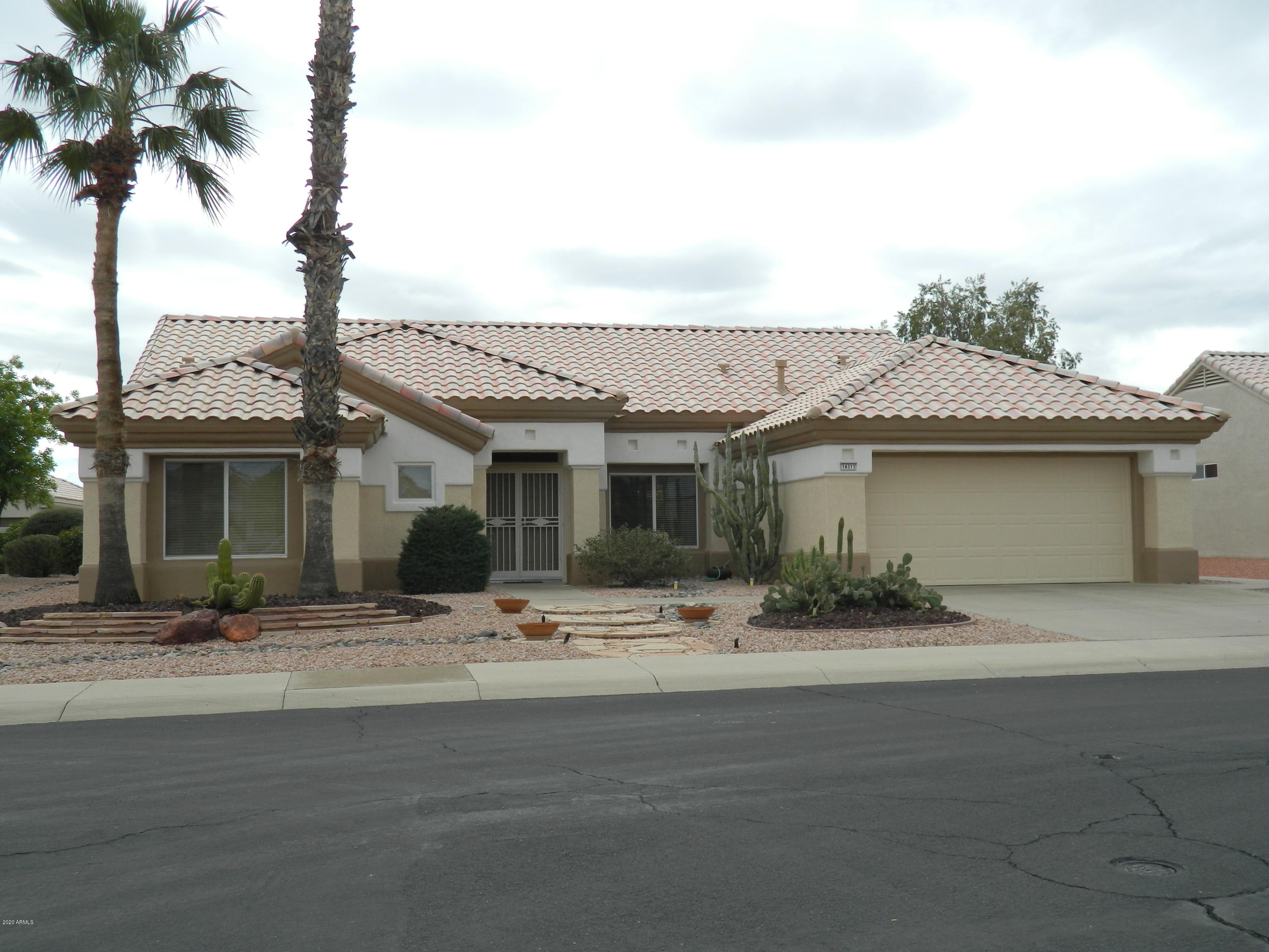 14311 W Colt Lane, Sun City West AZ 85375 - Photo 1