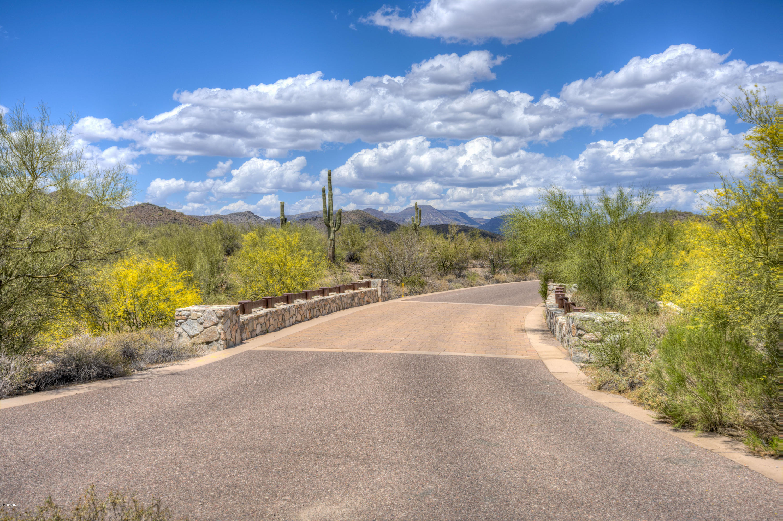 36440 N Rackensack Road, Cave Creek AZ 85331 - Photo 1