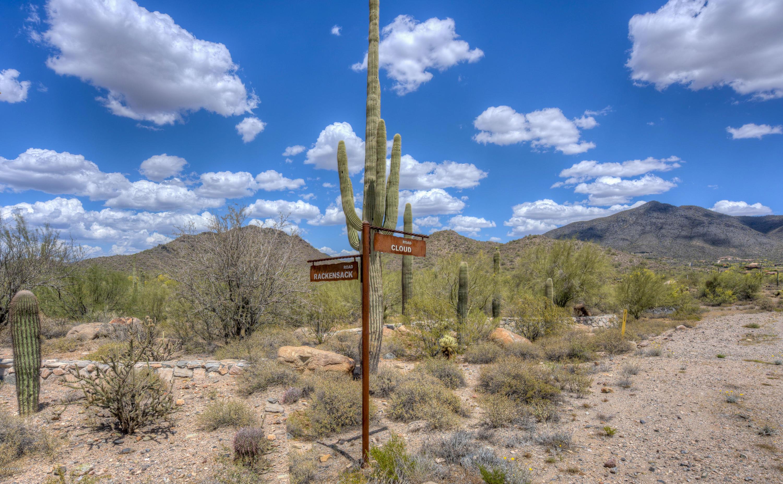 5410 E Mamie Maude Circle, Cave Creek AZ 85331 - Photo 1