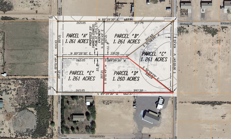 0 E Little Ranch Court Eloy, AZ - Image 0
