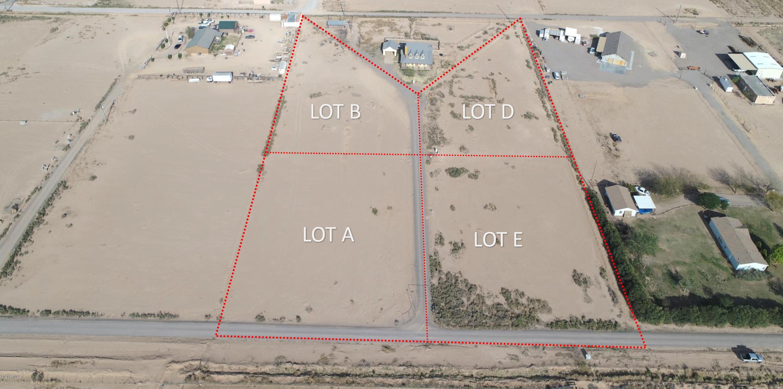 0 E Little Ranch Court Eloy, AZ - Image 1