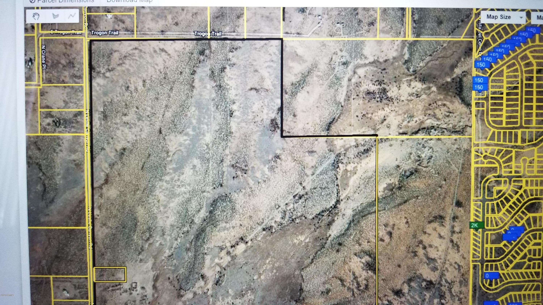 Xxxx N Leslie Canyon Road, Douglas AZ 85607