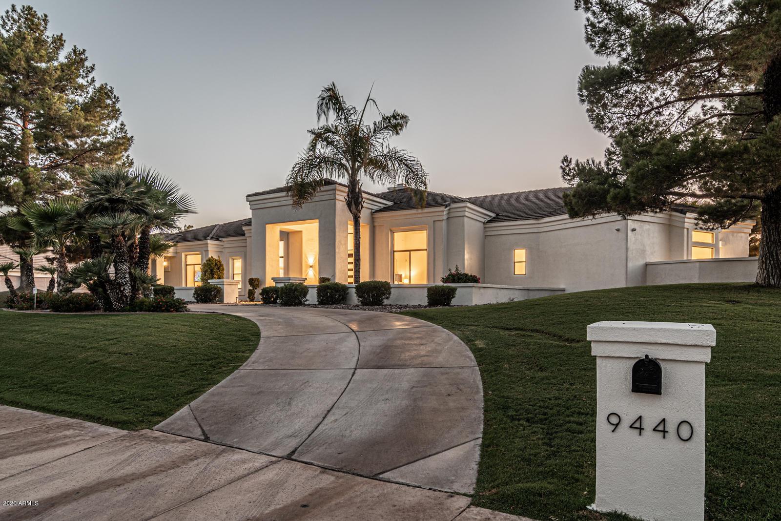 9440 N 57th Street, Paradise Valley AZ 85253 - Photo 1