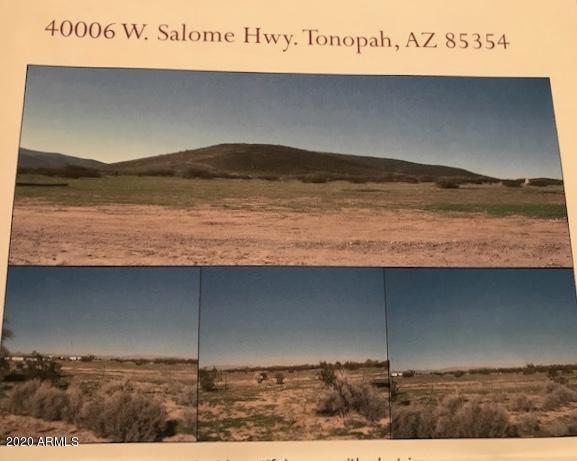 40006 W Salome Highway, Tonopah AZ 85354