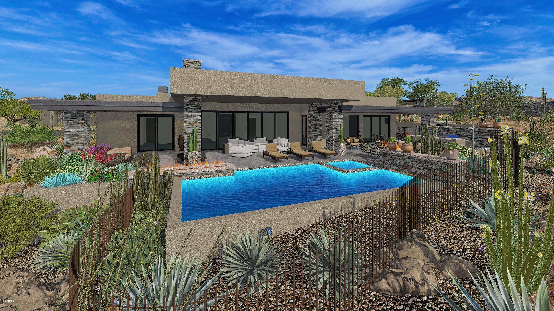 9219 E Bajada Road, Scottsdale AZ 85262 - Photo 1