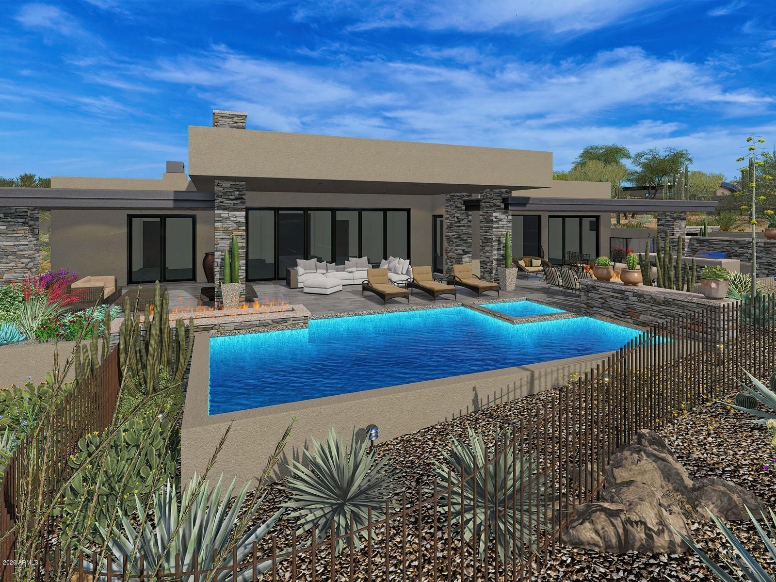 9219 E Bajada Road, Scottsdale AZ 85262 - Photo 2