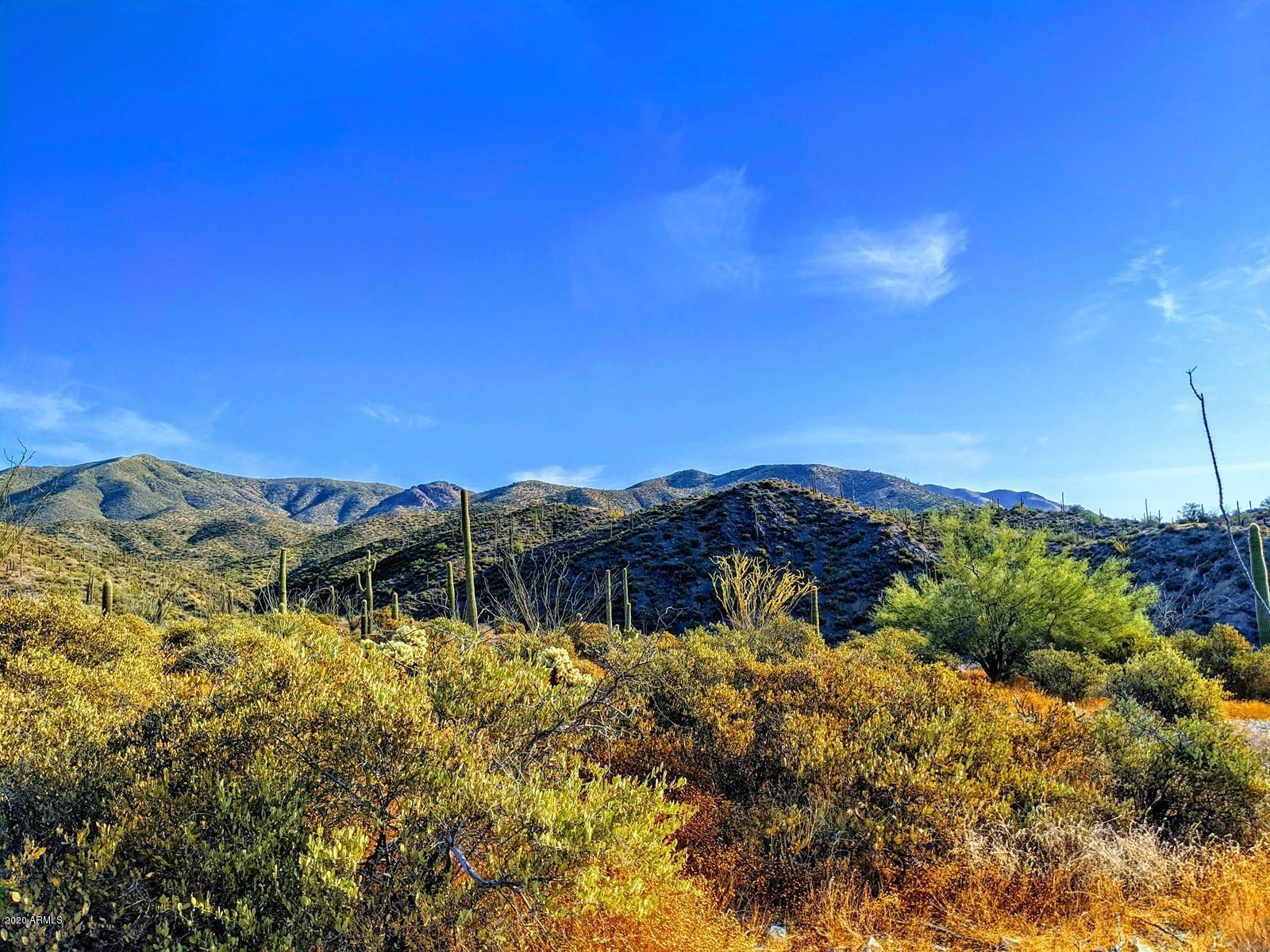 9364 E Grapevine Pass --, Scottsdale AZ 85262 - Photo 2