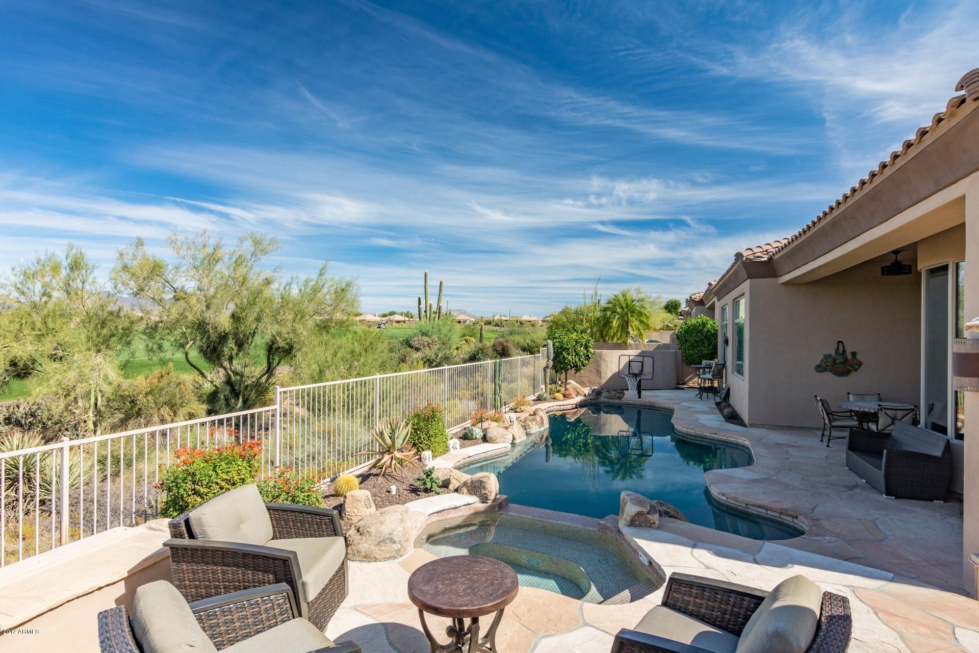 9426 E Cavalry Drive, Scottsdale AZ 85262 - Photo 1