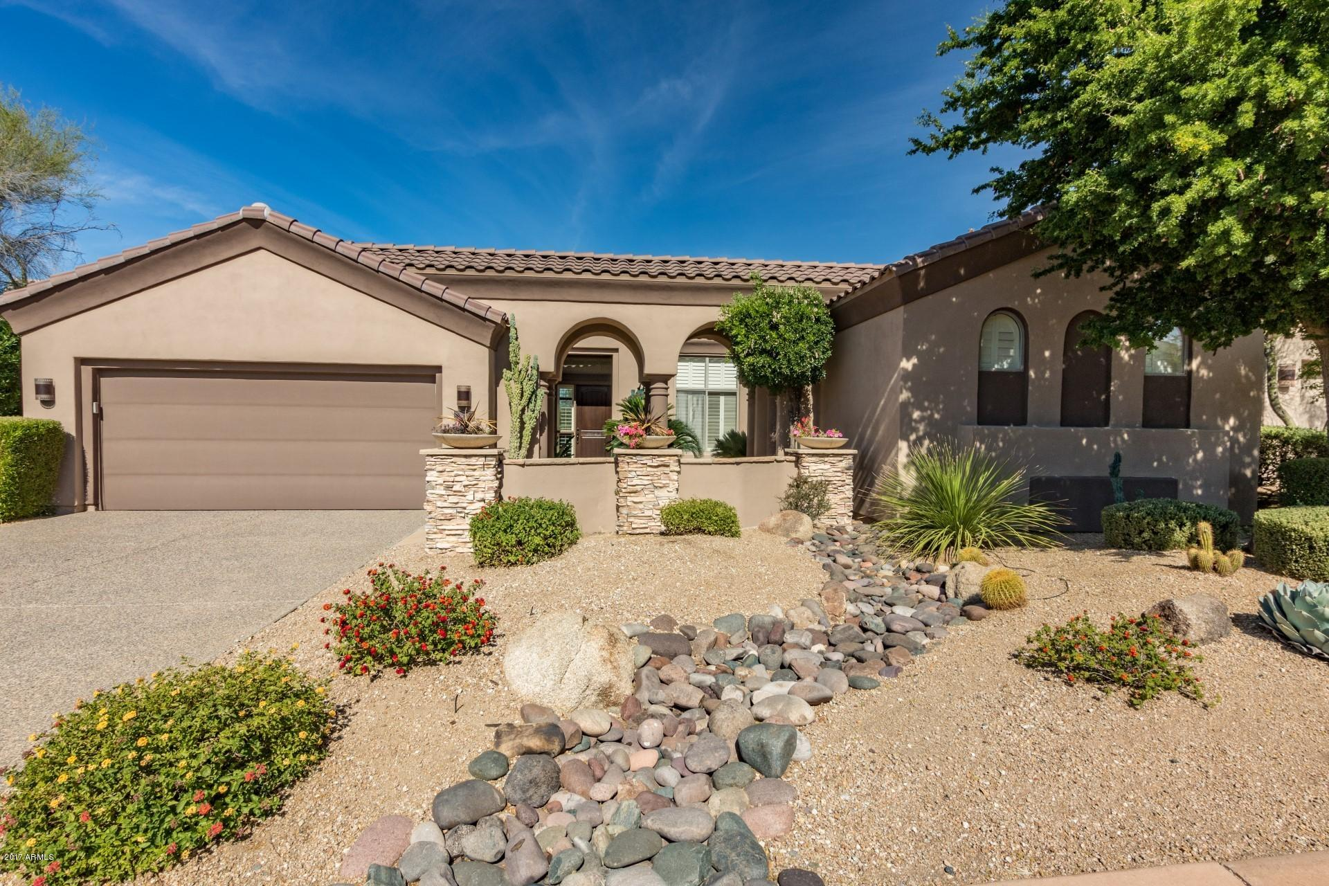 9426 E Cavalry Drive, Scottsdale AZ 85262 - Photo 2