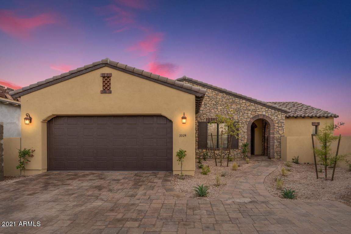 3282 S Coffeeberry Court, Gold Canyon AZ 85118