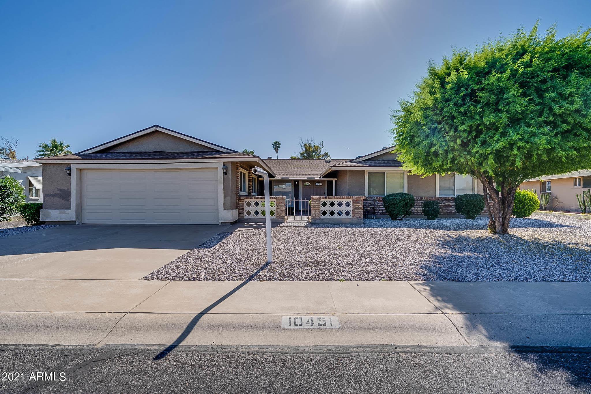 10451 W Wininger Circle, Sun City AZ 85351 - Photo 1