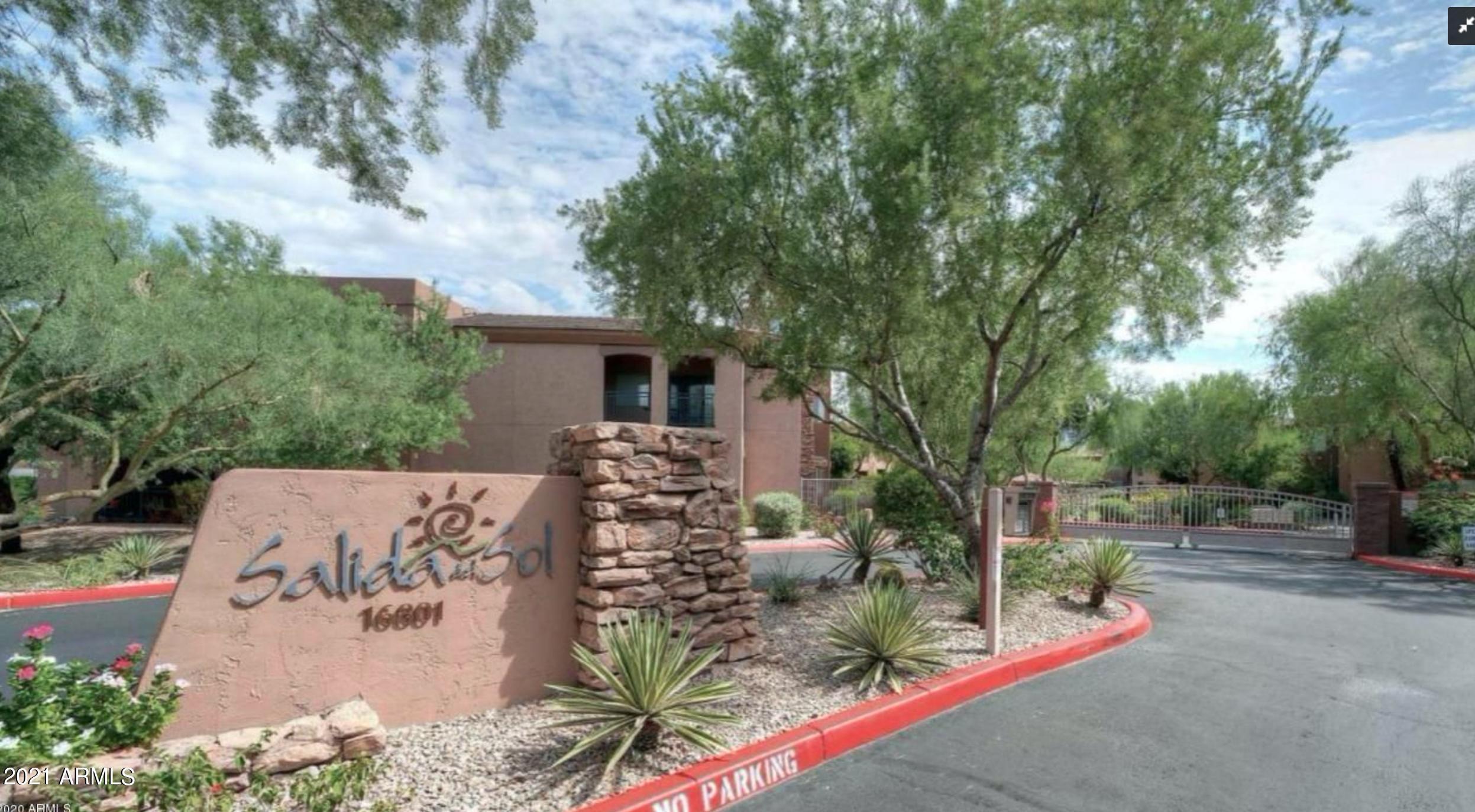 16801 N 94th Street, Unit 1054, Scottsdale AZ 85260