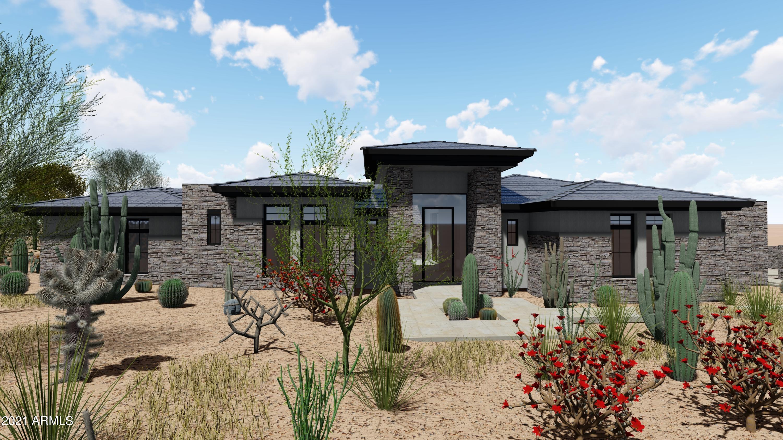 7499 E Sonoran Trail Scottsdale