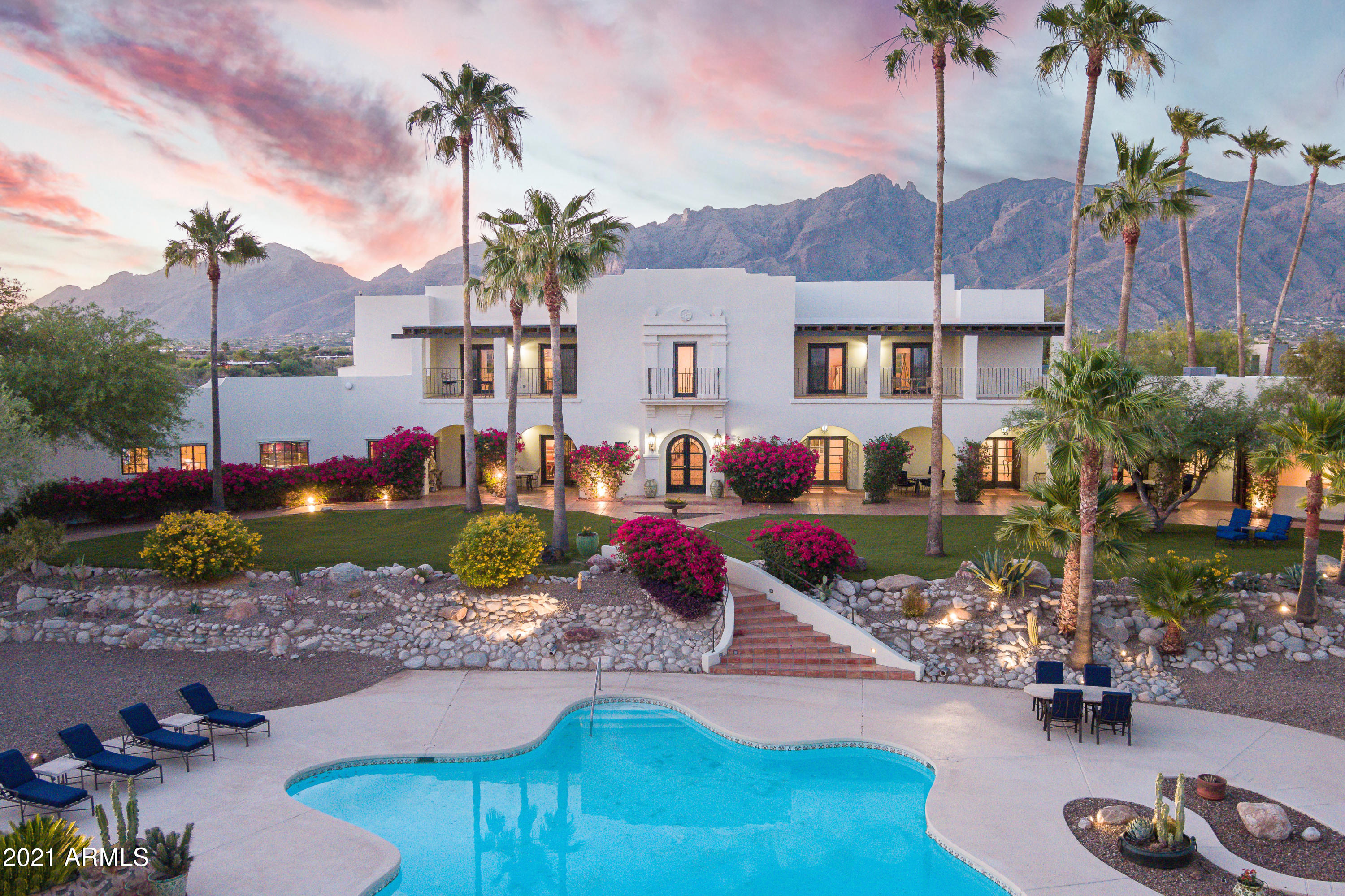 Expensive Tucson Real Estate