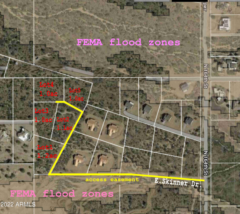 162xxx E Skinner Drive, Scottsdale AZ 85262 - Photo 1