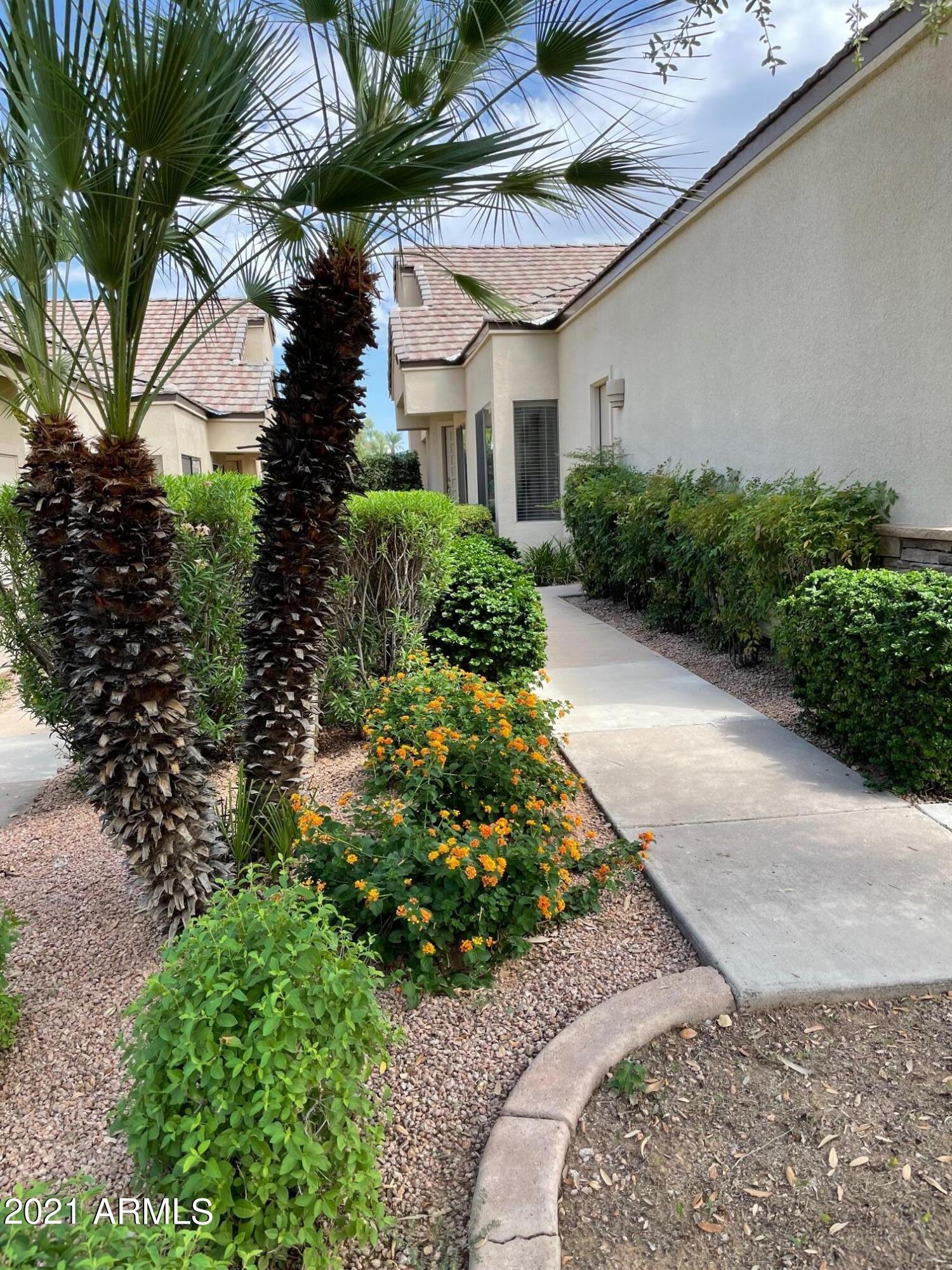 7272 E Gainey Ranch Road, Unit 9, Scottsdale AZ 85258