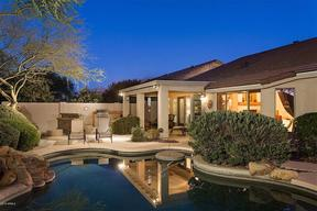 4532 E Bent Tree Drive Cave Creek