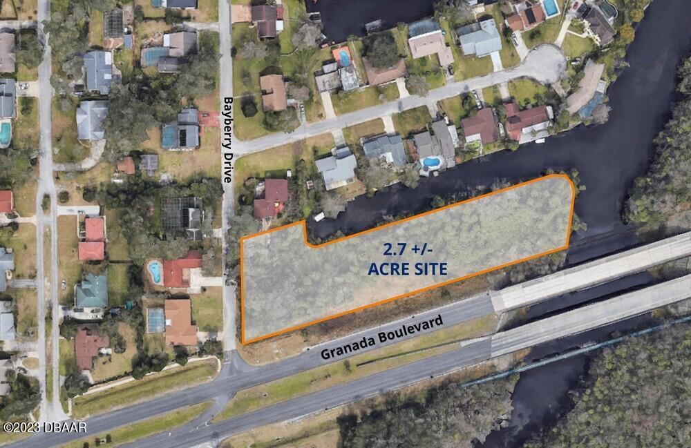 0 State Rd 40, Ormond Beach FL 32174 - Photo 1