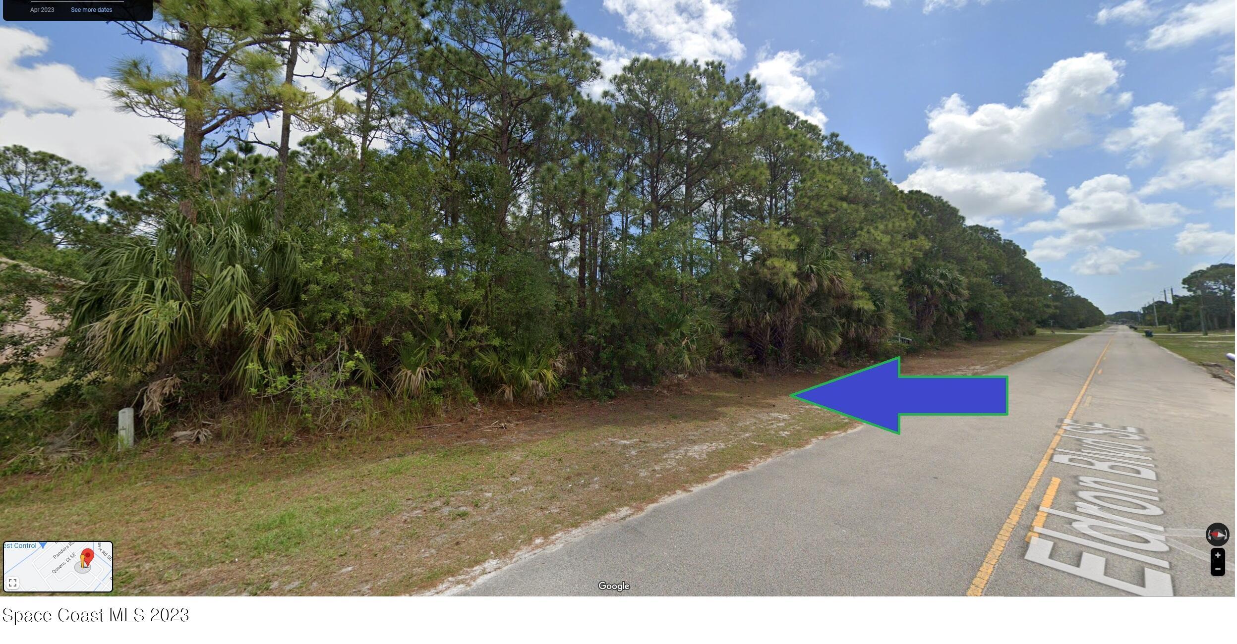2541 Eldron Boulevard Se, Palm Bay FL 32909 - Photo 1