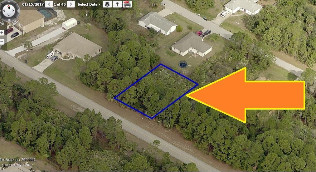 2541 Eldron Boulevard Se, Palm Bay FL 32909 - Photo 2