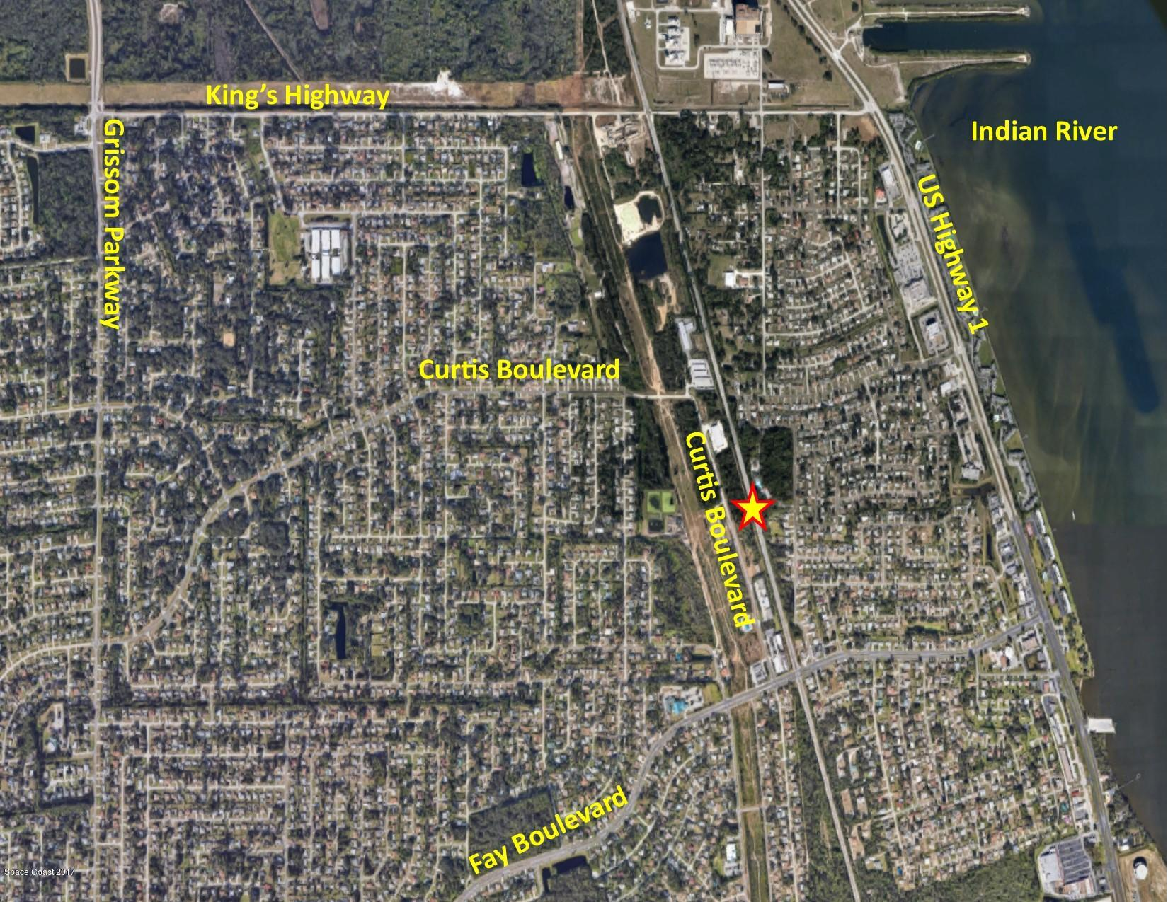 3810 Curtis Boulevard # 1110, Cocoa FL 32927 - Photo 1