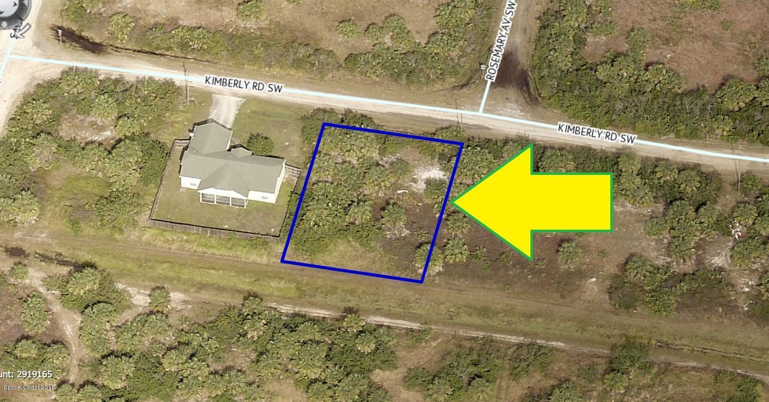 870 Kimberly Road Sw, Palm Bay FL 32908 - Photo 1