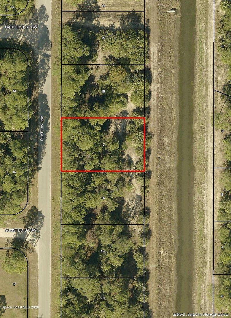1403 Platt Avenue Sw, Palm Bay FL 32908