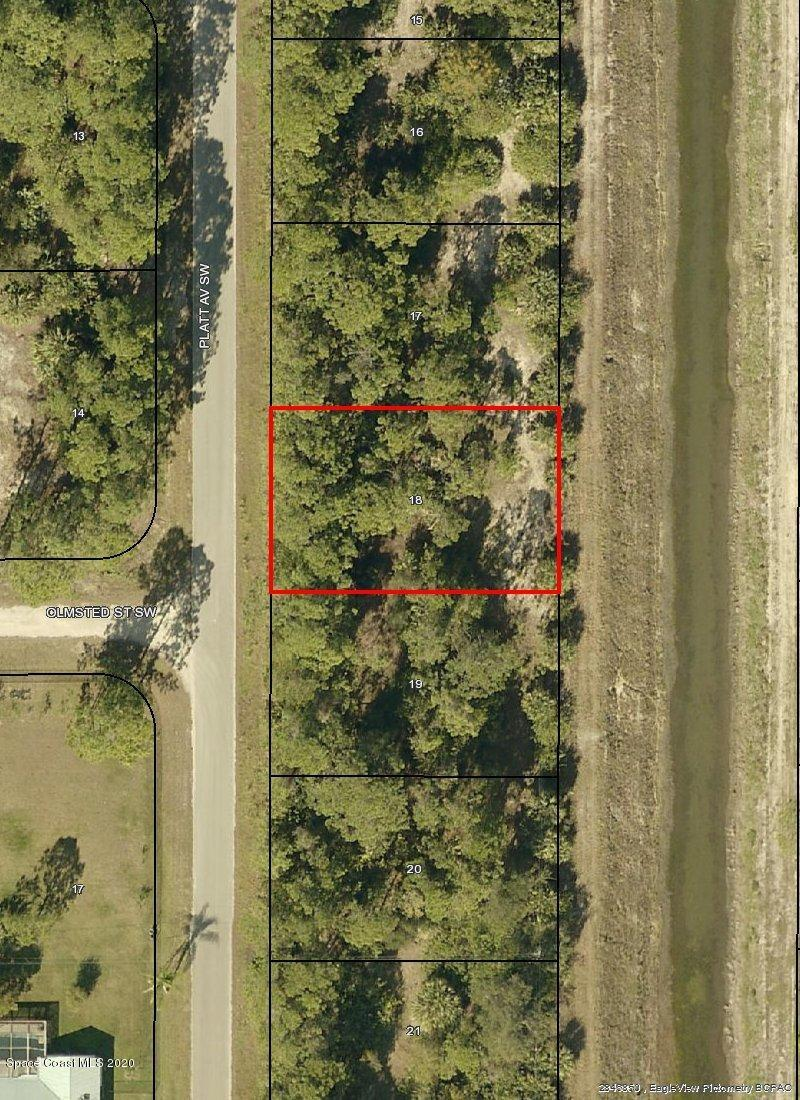 1415 Platt Avenue Sw, Palm Bay FL 32908