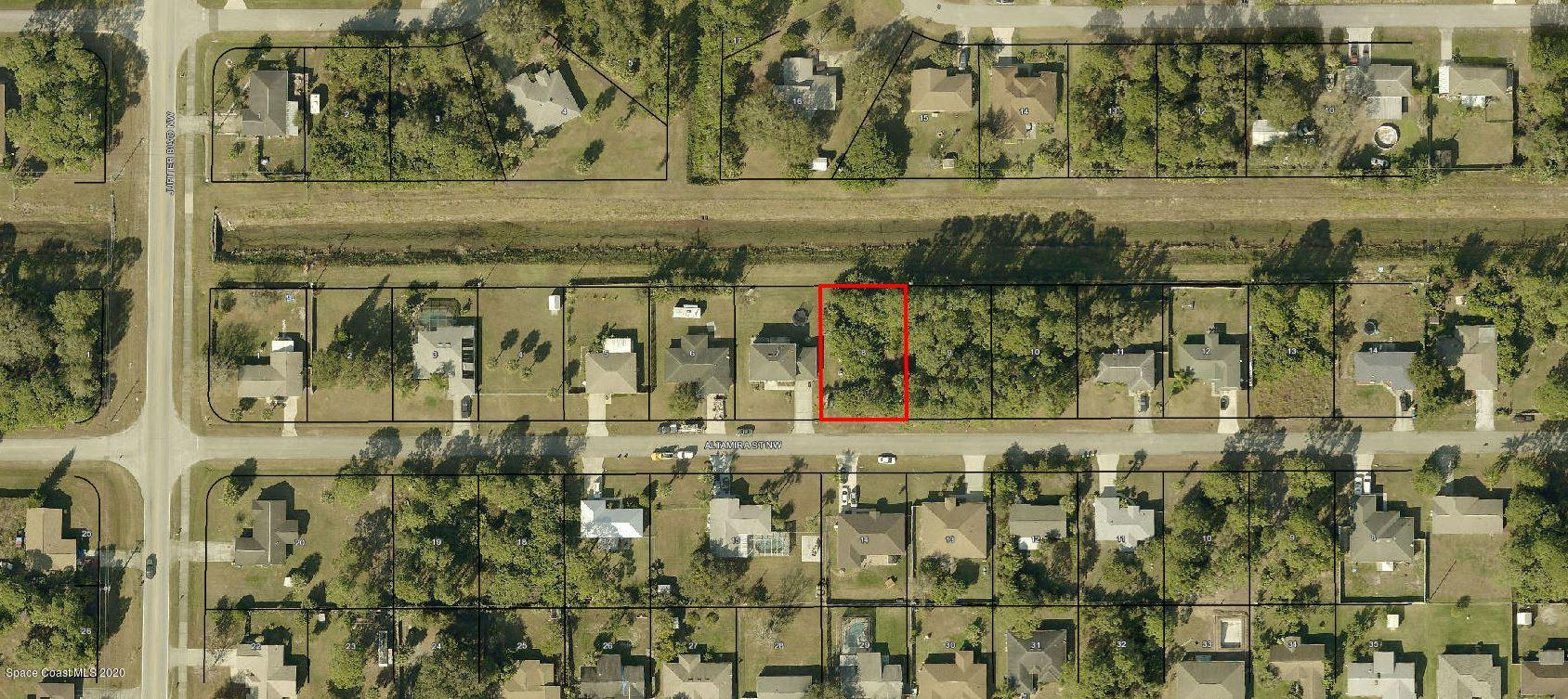 839 Altamira Street, Palm Bay FL 32907