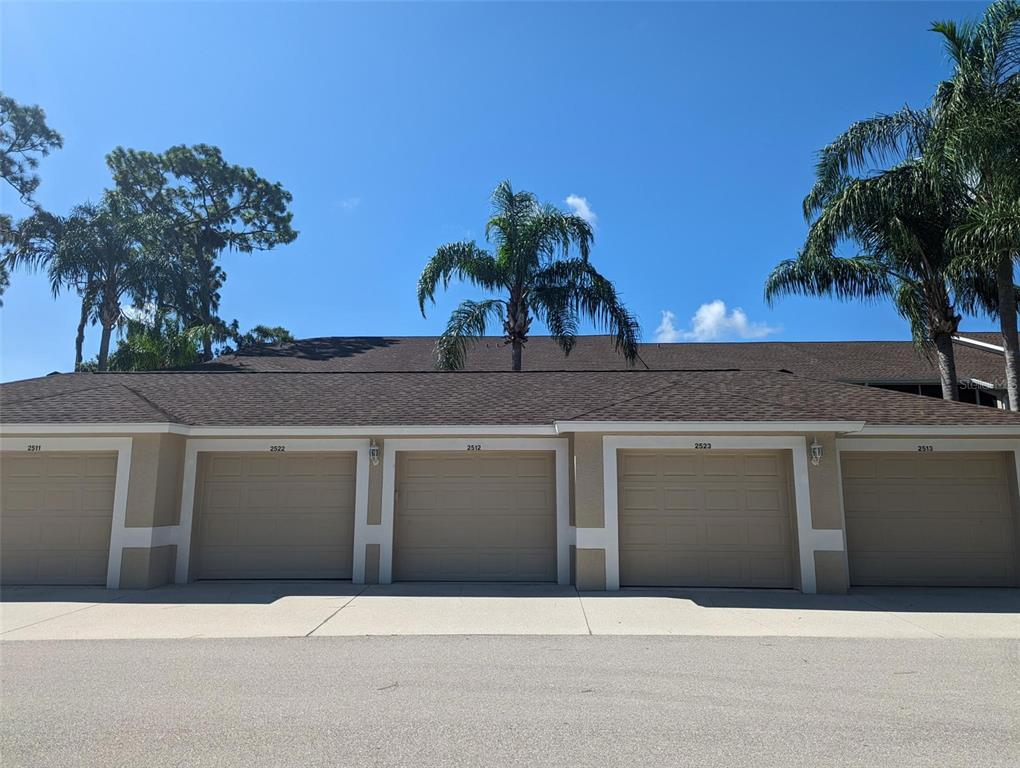 5350 Hyland Hills Avenue #2512, Sarasota FL 34241 - Photo 1