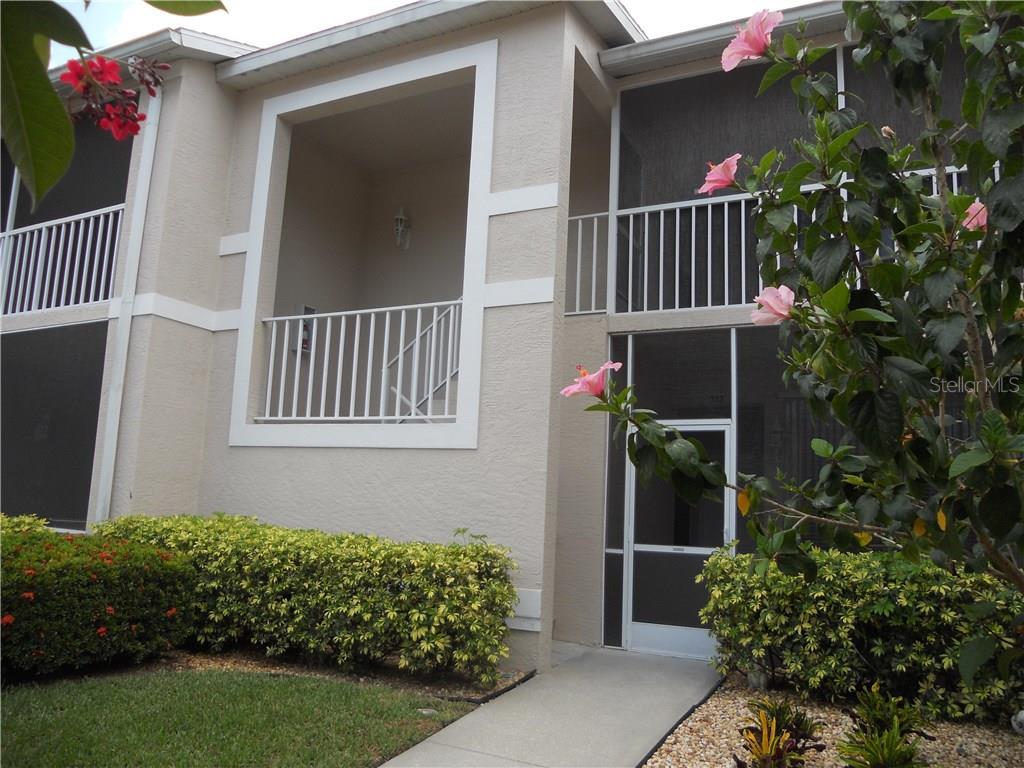 8921 Veranda Way #322, Sarasota FL 34238 - Photo 1