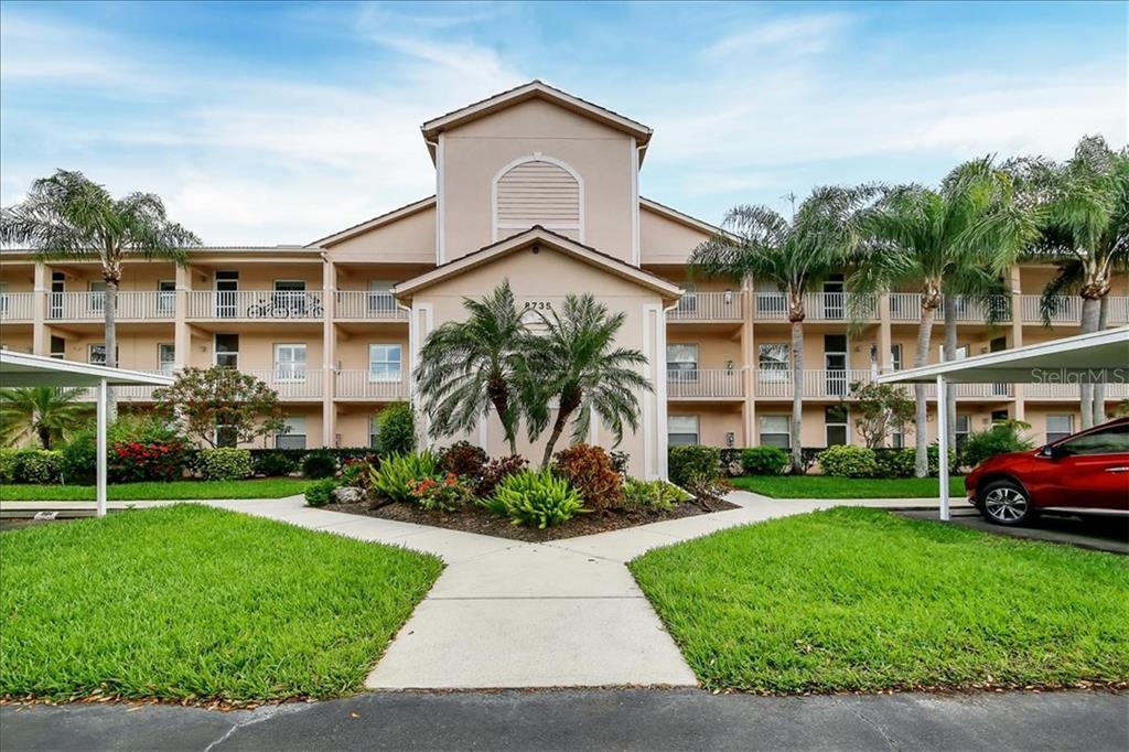 8735 Olde Hickory Avenue #8302, Sarasota FL 34238 - Photo 1