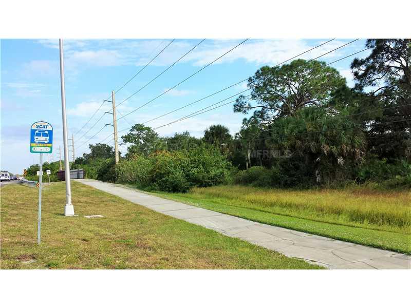 Tamiami Trail, North Port FL 34287 - Photo 1