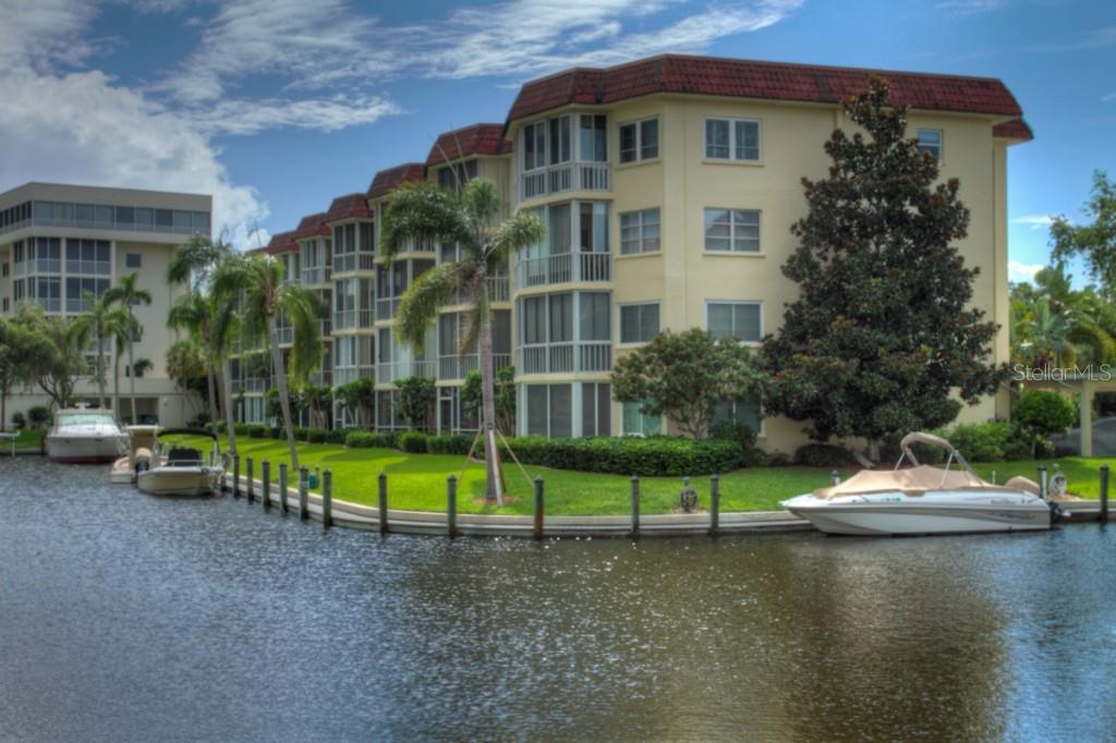 1257 S Portofino Drive #36, Sarasota FL 34242 - Photo 1