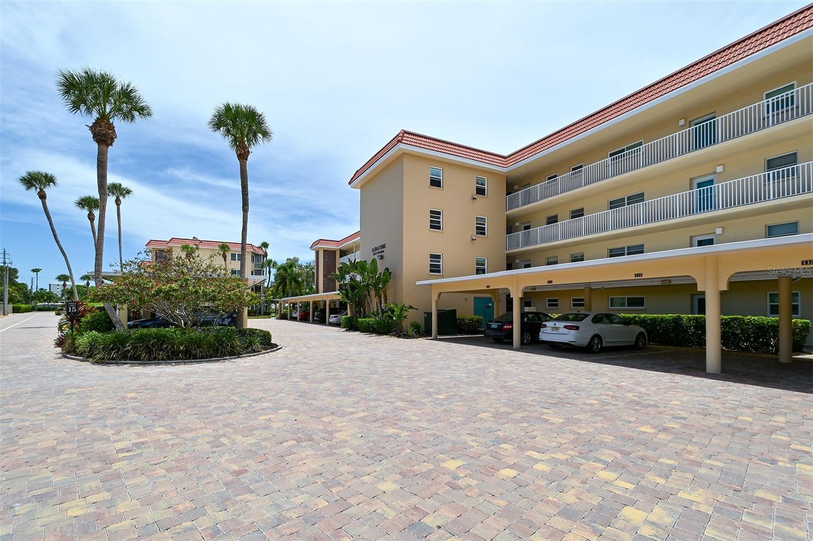 1257 S Portofino Drive #36, Sarasota FL 34242 - Photo 2