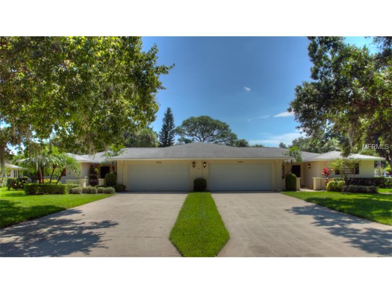 7093 Fairway Bend Lane, Sarasota FL 34243 - Photo 1