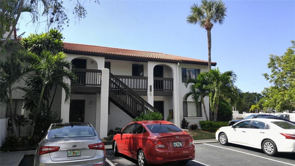 1634 Stickney Point Road #1634-2, Sarasota FL 34231 - Photo 1