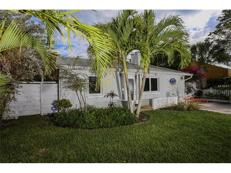 165 Tyler Drive, Sarasota FL 34236 - Photo 1