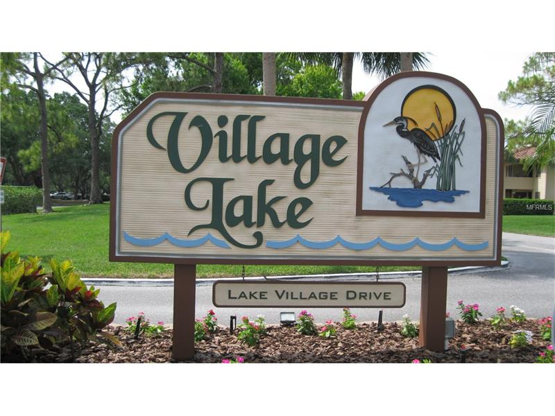 5256 Lake Village Drive #52, Sarasota FL 34235 - Photo 2