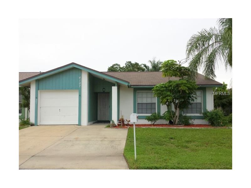 4107 41st Street W, Bradenton FL 34205 - Photo 1