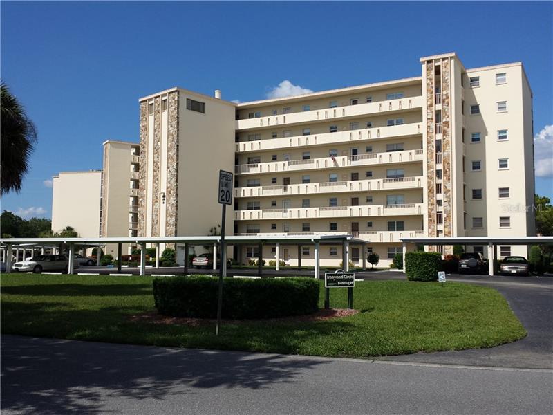 3660 Ironwood Circle #503m, Bradenton FL 34209 - Photo 1