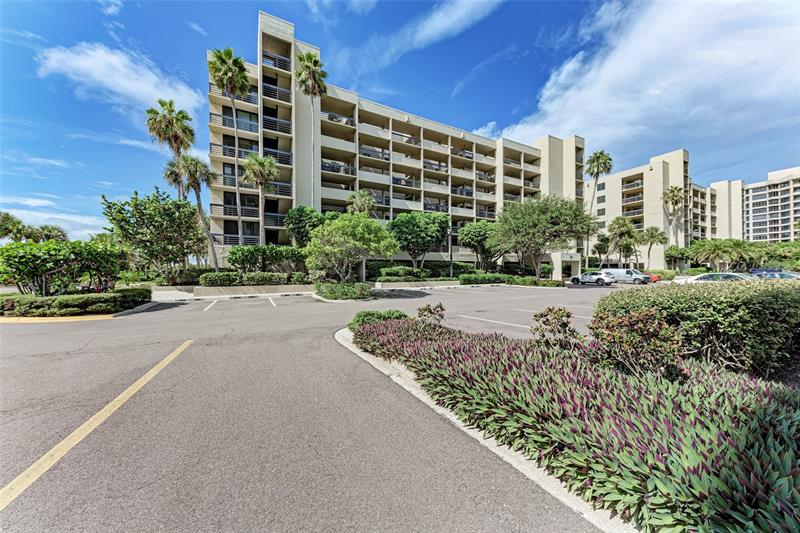 1135 Gulf Of Mexico Drive #504, Longboat Key FL 34228