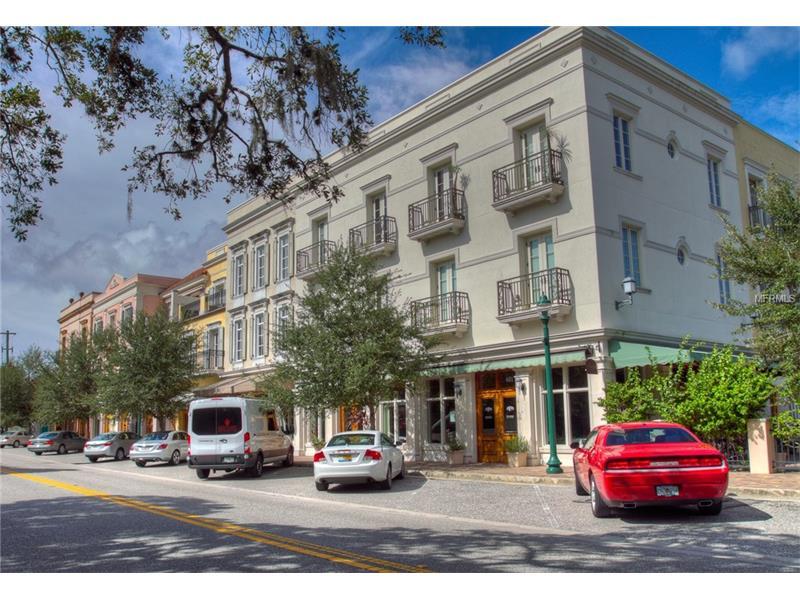 445 N Orange Avenue #208, Sarasota FL 34236 - Photo 1