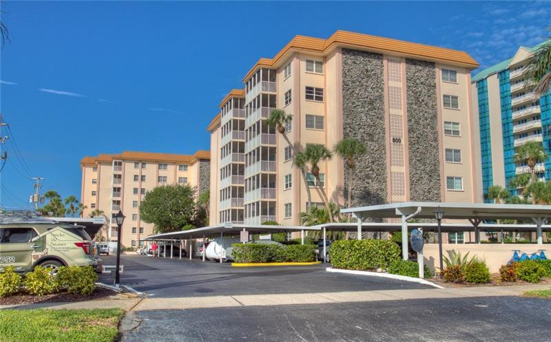 800 Benjamin Franklin Drive #704, Sarasota FL 34236 - Photo 1