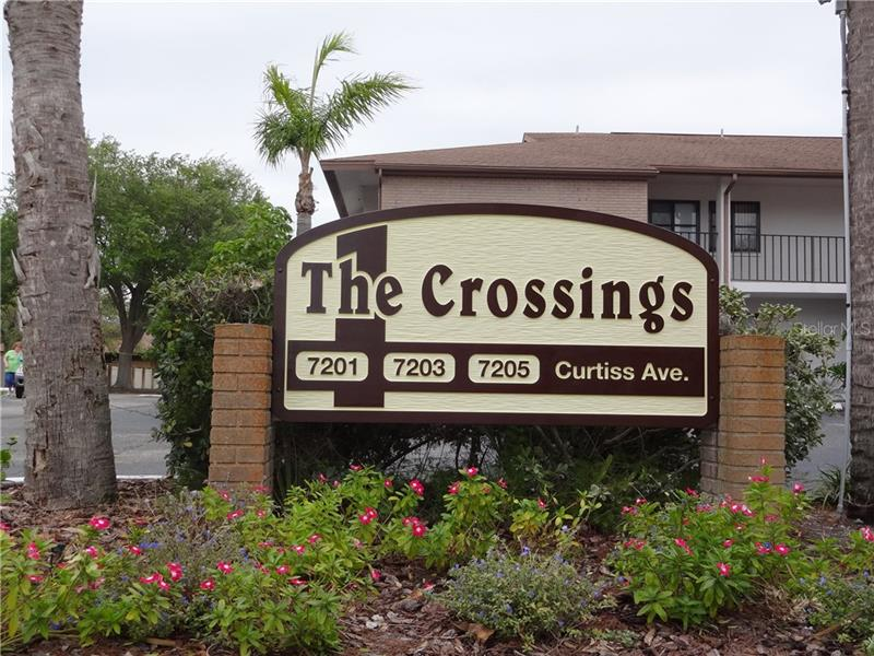 7203 Curtiss Avenue #1b, Sarasota FL 34231 - Photo 2