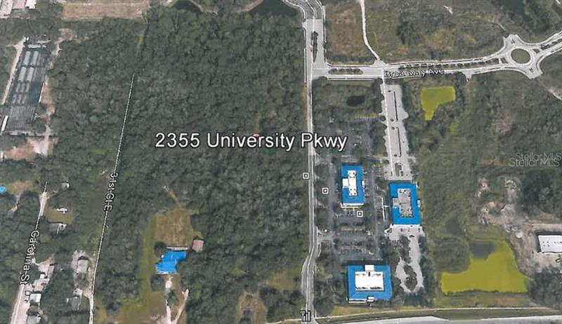 2355 University Parkway, Sarasota FL 34243 - Photo 1