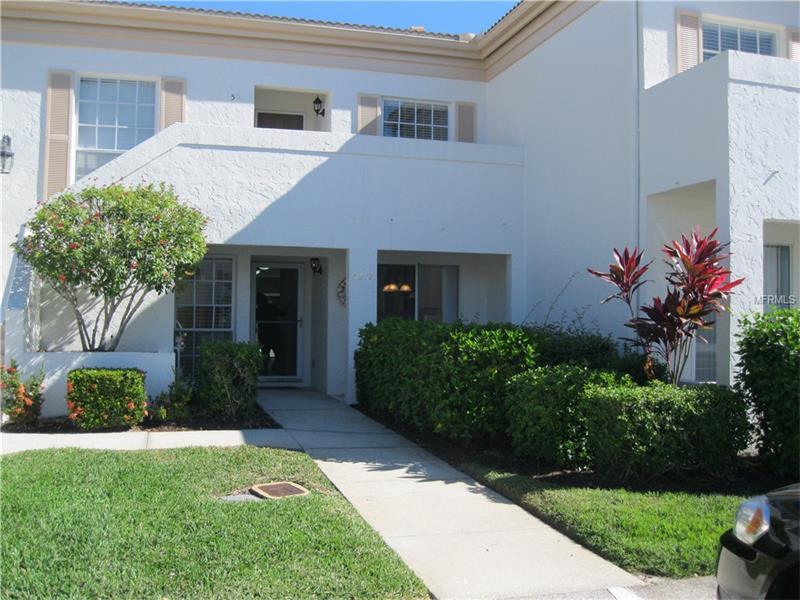 5217 Wedgewood Lane #21, Sarasota FL 34235