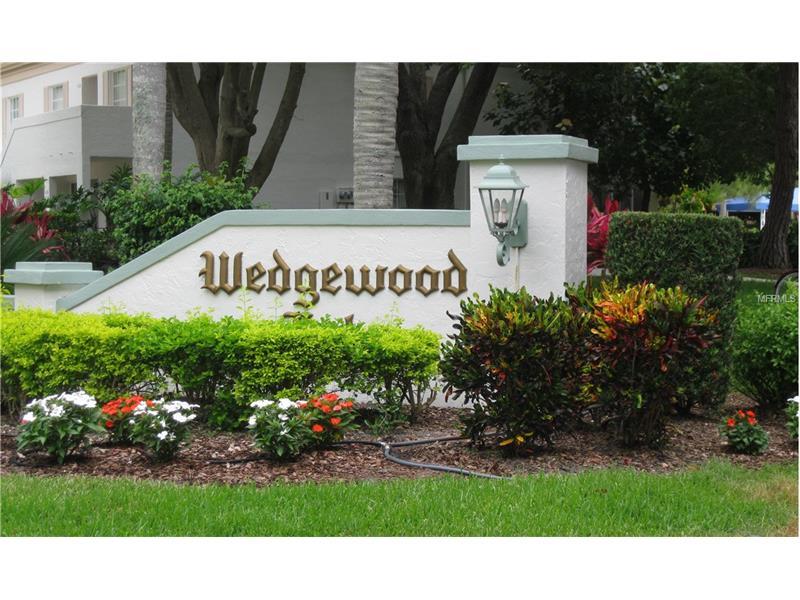 5217 Wedgewood Lane #21, Sarasota FL 34235 - Photo 2