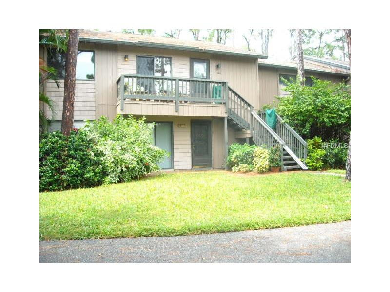 1700 Glenhouse Drive #305, Sarasota FL 34231 - Photo 1