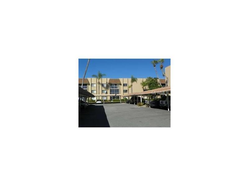 1540 E Glen Oaks Drive E #b-327, Sarasota FL 34232 - Photo 1
